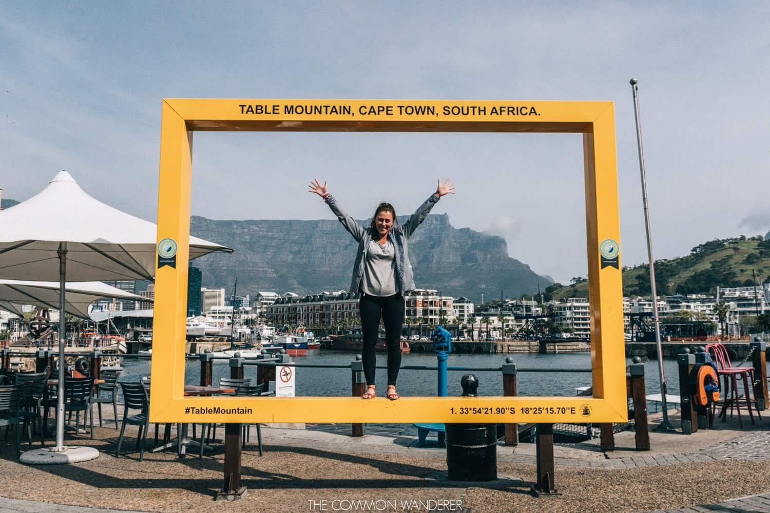 How to Travel Safely in South Africa recommendations