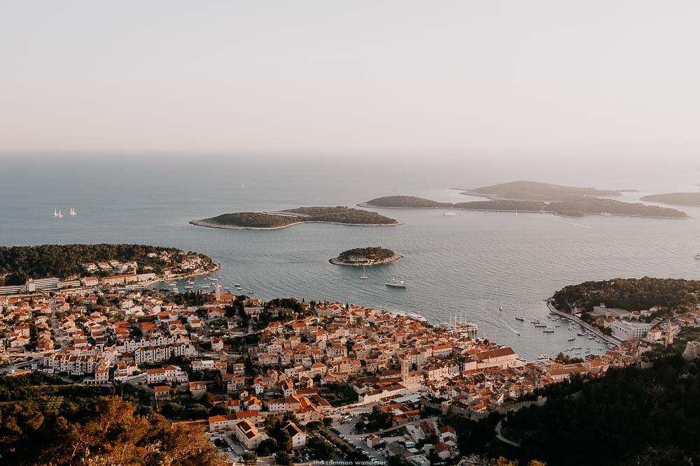 Hvar Island 18 Incredible Things To Do On Hvar Island The Common Wanderer