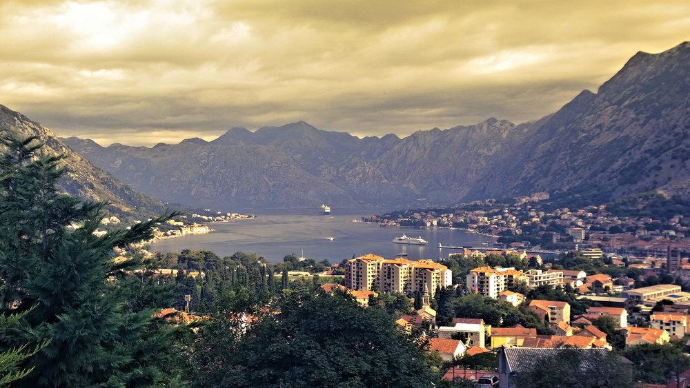 Kotor, a UNESCO World Heritage Site - Photo by SarahTz https://www.flickr.com/photos/120420083@N05/