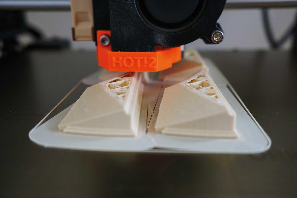Stonemasonry 3D Printing