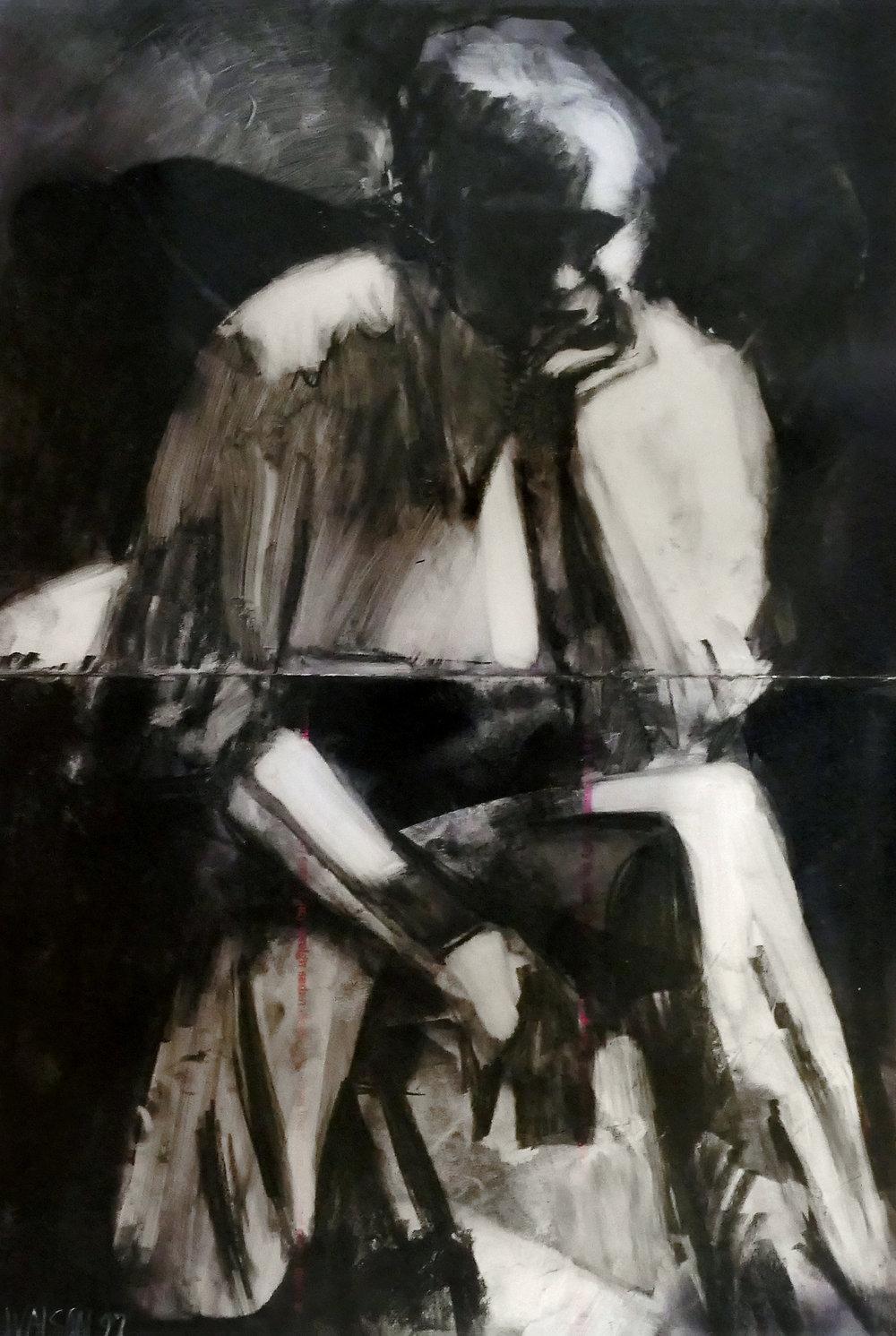 John Walson. Untitled, 1997