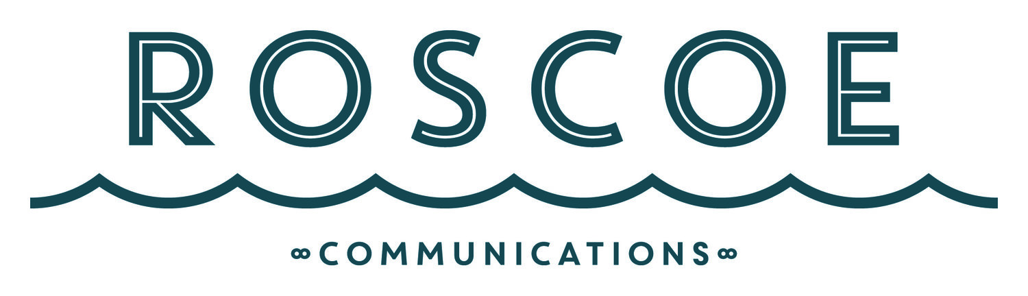 Roscoe Communications - a marketing agency in Cornwall