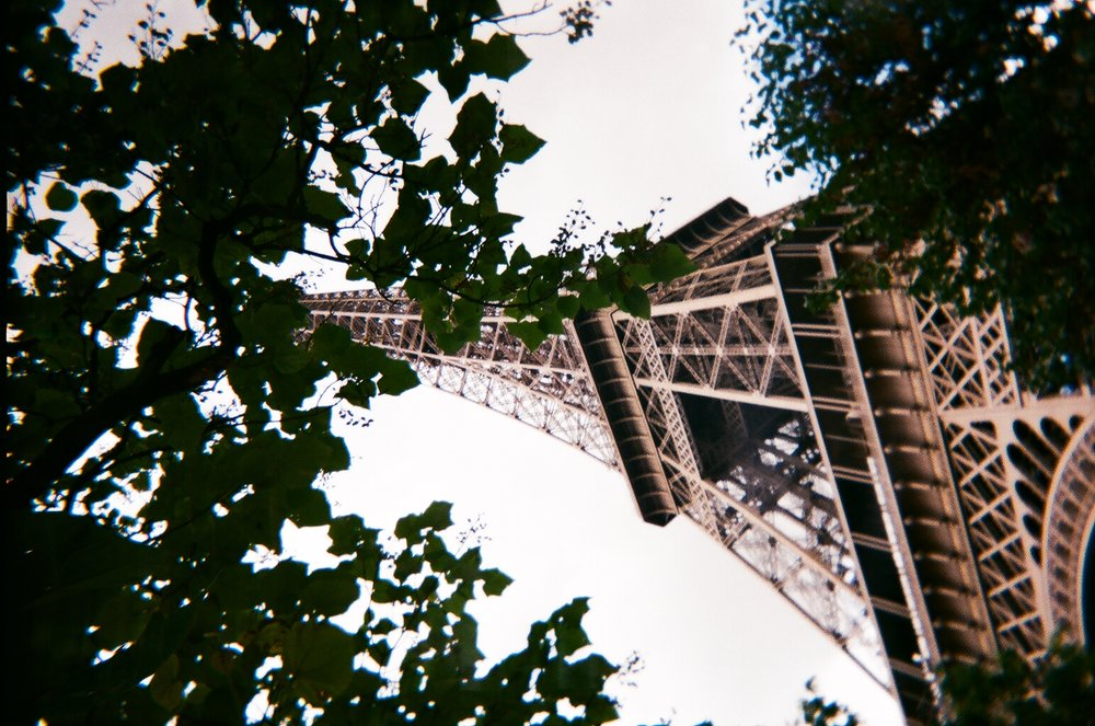 That day we went to Paris - Who thought that after opening our doors in August 2007 we'd make it to this? A decade on, we decided to celebrate by taking the whole team to Paris for the day to enjoy the sun and French way of life. Our day was filled with a champagne breakfast on the Eurostar, a city wide photo competition, an authentic French lunch and plenty of running around. The mission? Give 20 people each a disposable camera and a brief to portray ten years of the agency. Even Paris wasn't ready for what happened. Half the agency nearly didn't make it to the train back…