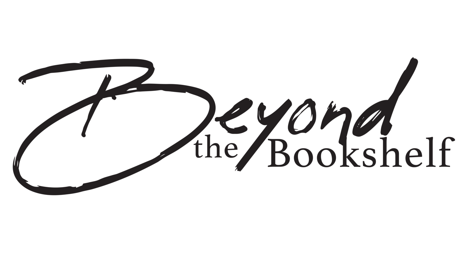 Beyond the Bookshelf