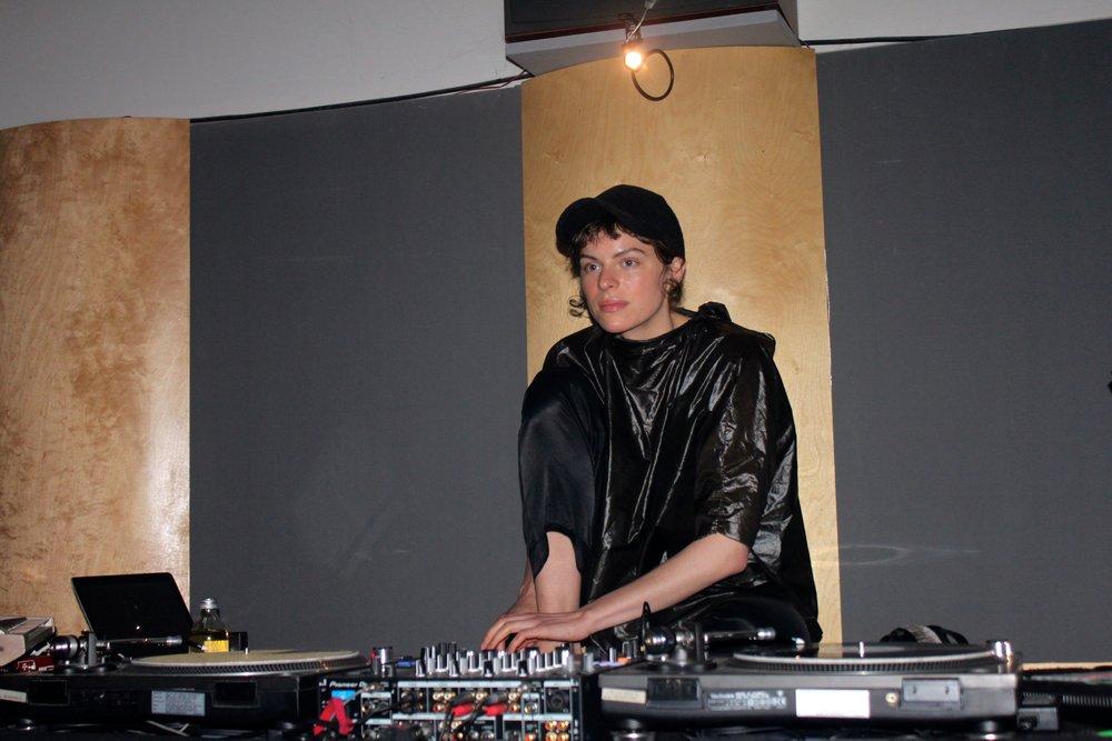 BEA 1991 lors de son live au sein du studio