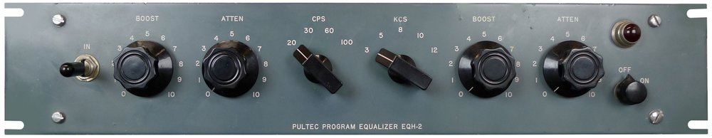 EQ/PREAMP -