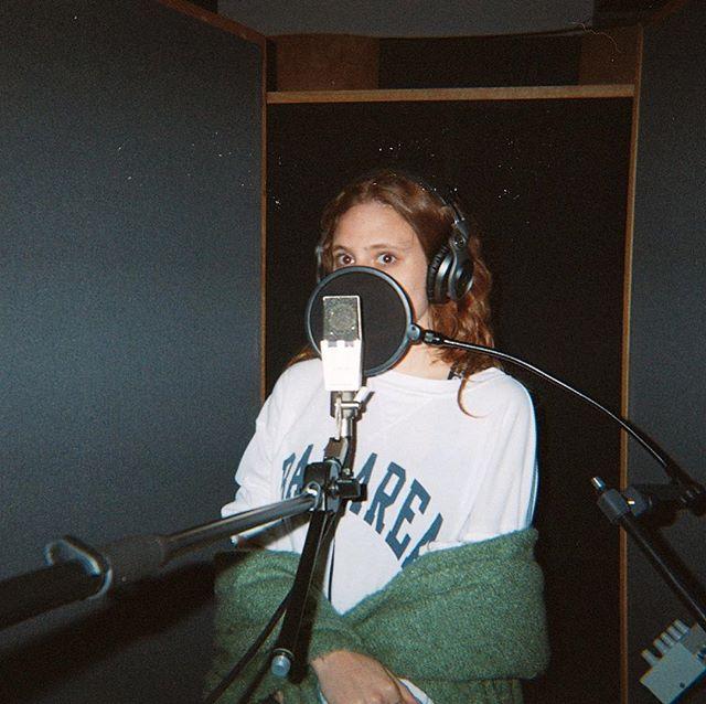 Studio A @annamajidson // @hautetheduo 👀💋