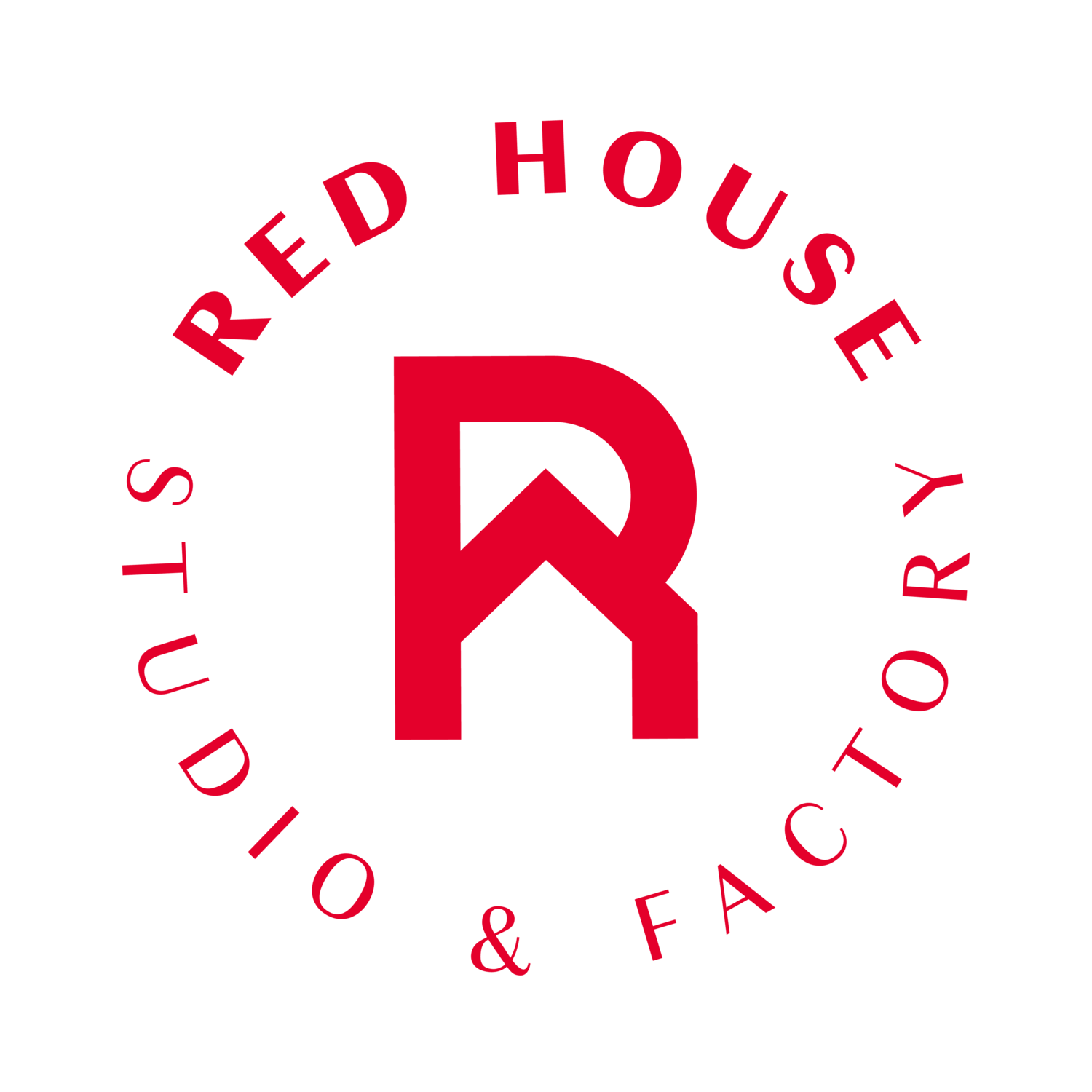 RED HOUSE STUDIO