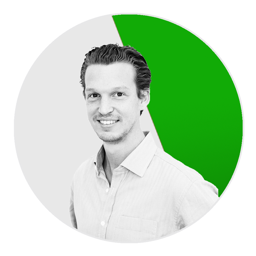 Patrick Pietruck  - Geschäftsführer und Gründer web-netz GmbH