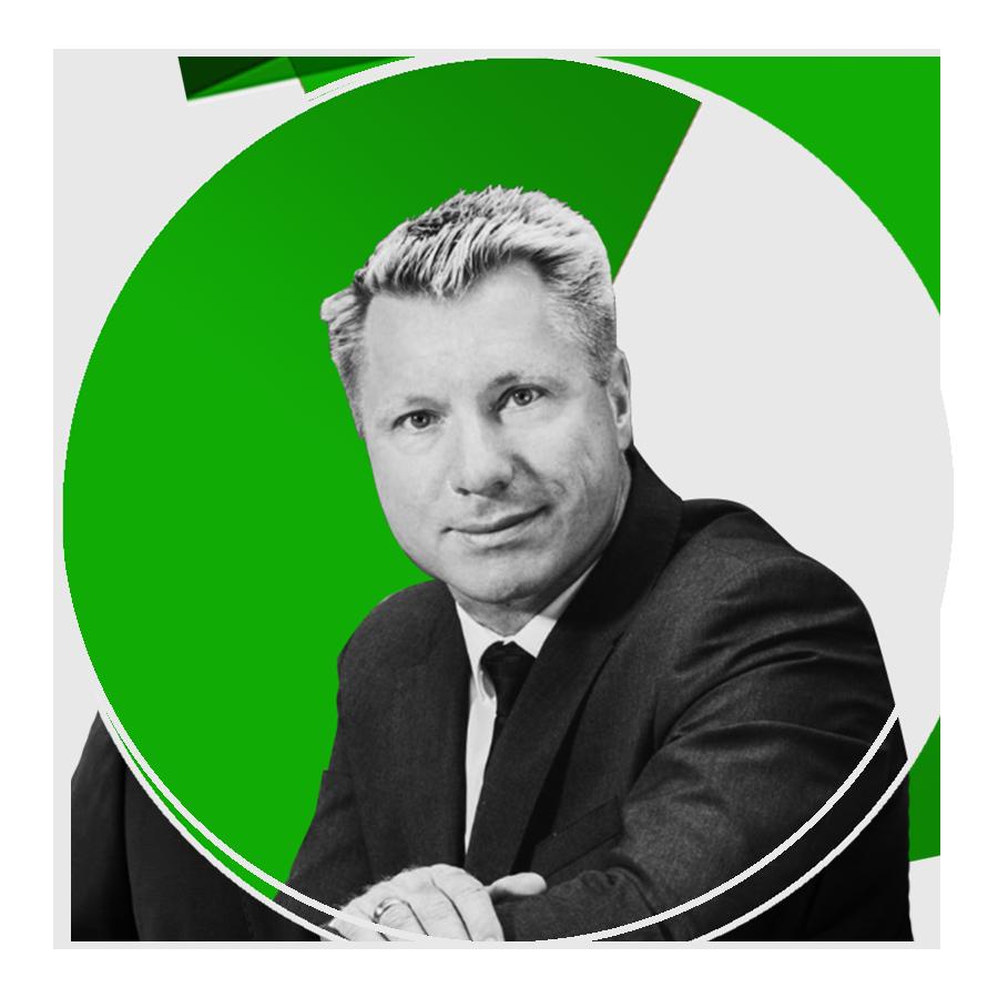 Markus Mingers - Keynote Speaker & Motivationstrainer