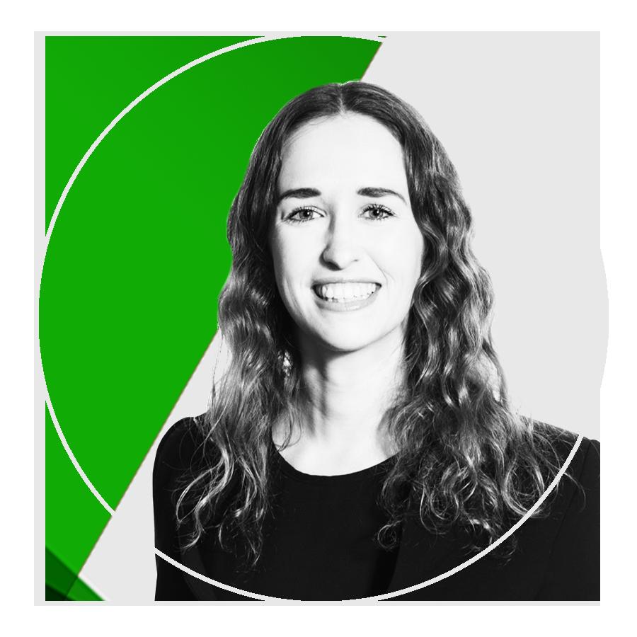 Jelka Lohmann -  Consultant, Tallence AG