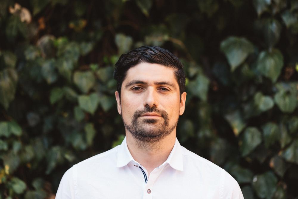 Gino Solari - Licenciado en Ciencias de la Ingeniería, Universidad Católica.Puntaje Nacional Matemática.Cofundador Preuniversitario Bicentenario.