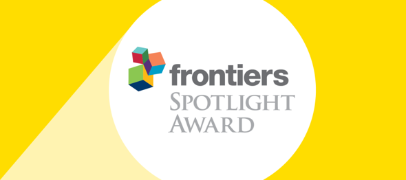 Each year a team of Frontiers Topic Editors wins US $100,000 to organize a conference on their successful Research Topic article collection.Suggesting a Research Topic is free so get in touch with our Editorial Office today for your chance to win.