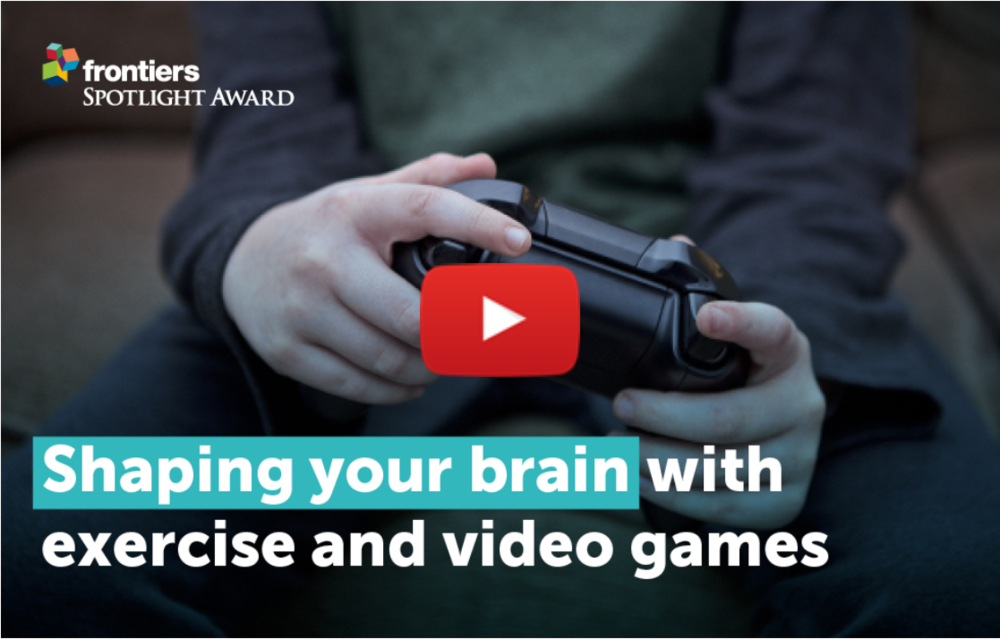 Cognitive and Brain Plasticity Induced by Physical Exercise, Cognitive Training, Video Games and Combined Interventions     Edited by    Soledad Ballesteros   ,    Claudia Voelcker-Rehage    and    Louis Bherer   .