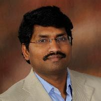 Venkatakrishna Rao Jala     University of Louisville, United States