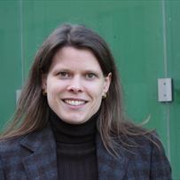 Claudia Voelcker-Rehage     Technische Universität Chemnitz, Germany