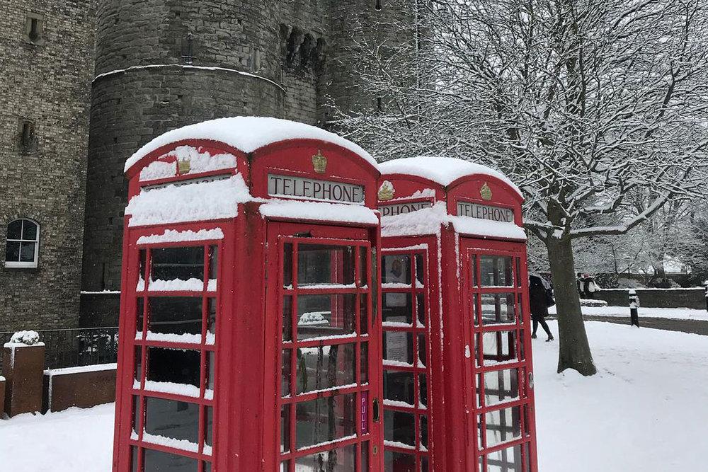 Picturesque Canterbury