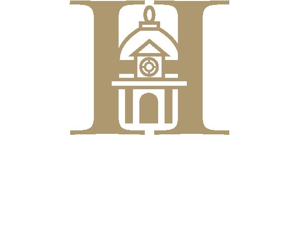 Hancock Hotel Logo