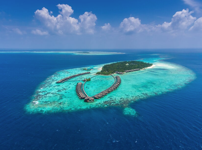 Photo courtesy Ayada Maldives Luxury Resort