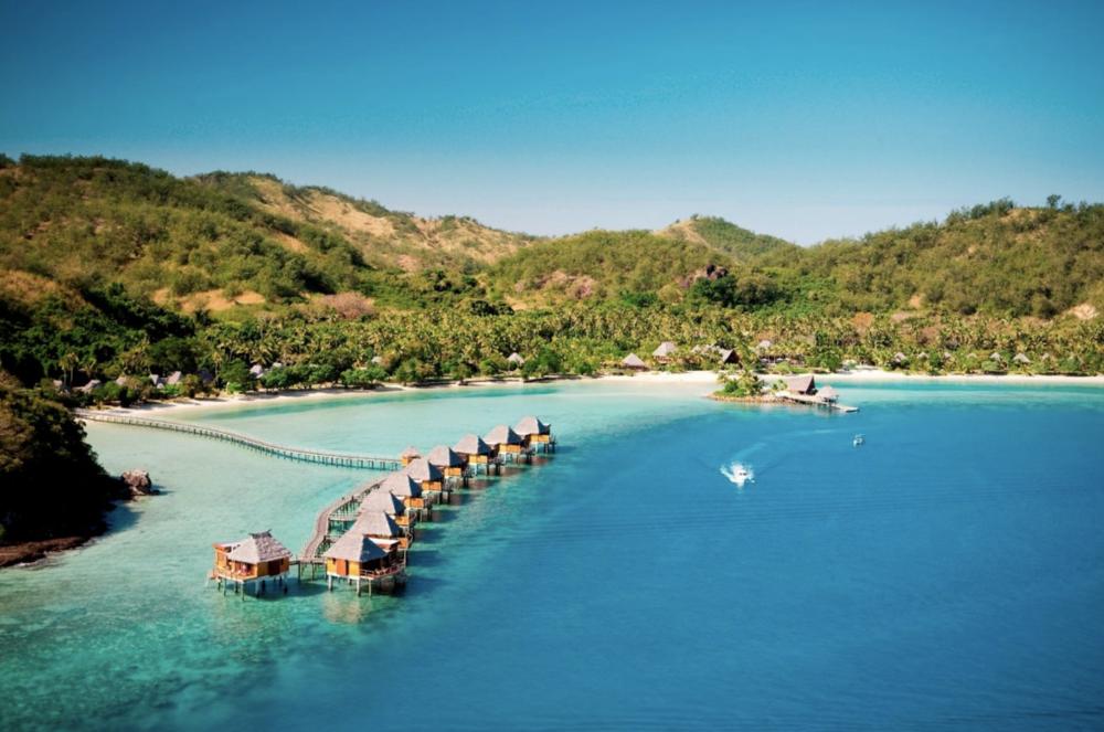 Courtesy Likuliku Lagoon Resort