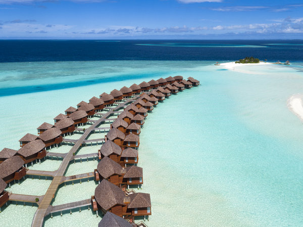 Courtesy Anantara Dhigu Maldives Resort