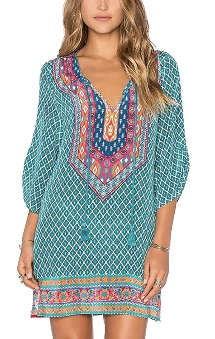 Cute Coverup - You're probably thinking,