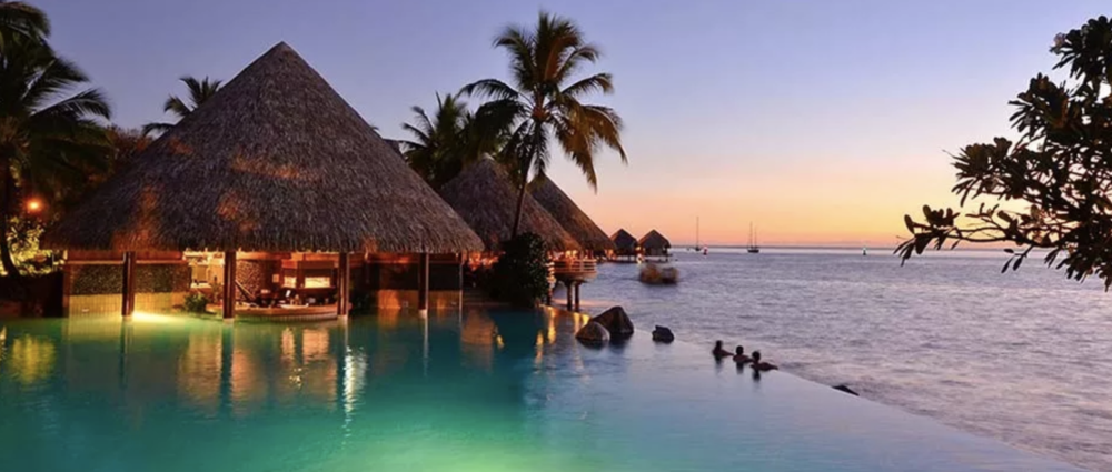 InterContinental Tahiti Resort & Spa
