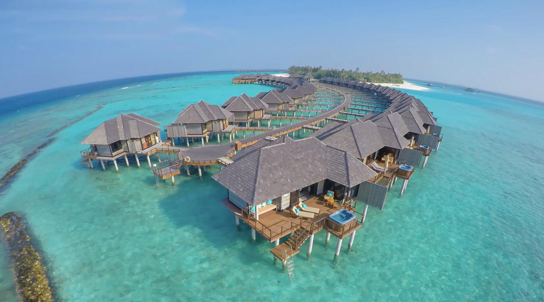 Sun Island Resort And Spa Maldives Beaches Booze And