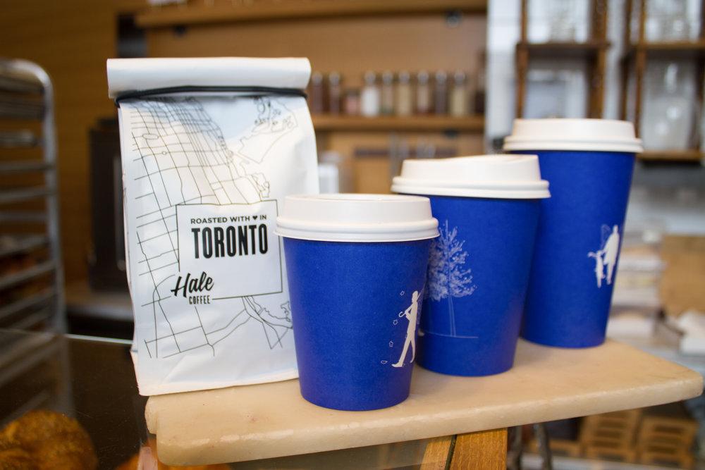 Alternative Coffee Cups