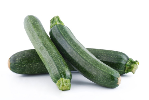 Product of the Week                                 ⇣ 9% - Green Zucchini prices fell for the second week in a row, making it an excellent time to take advantage!