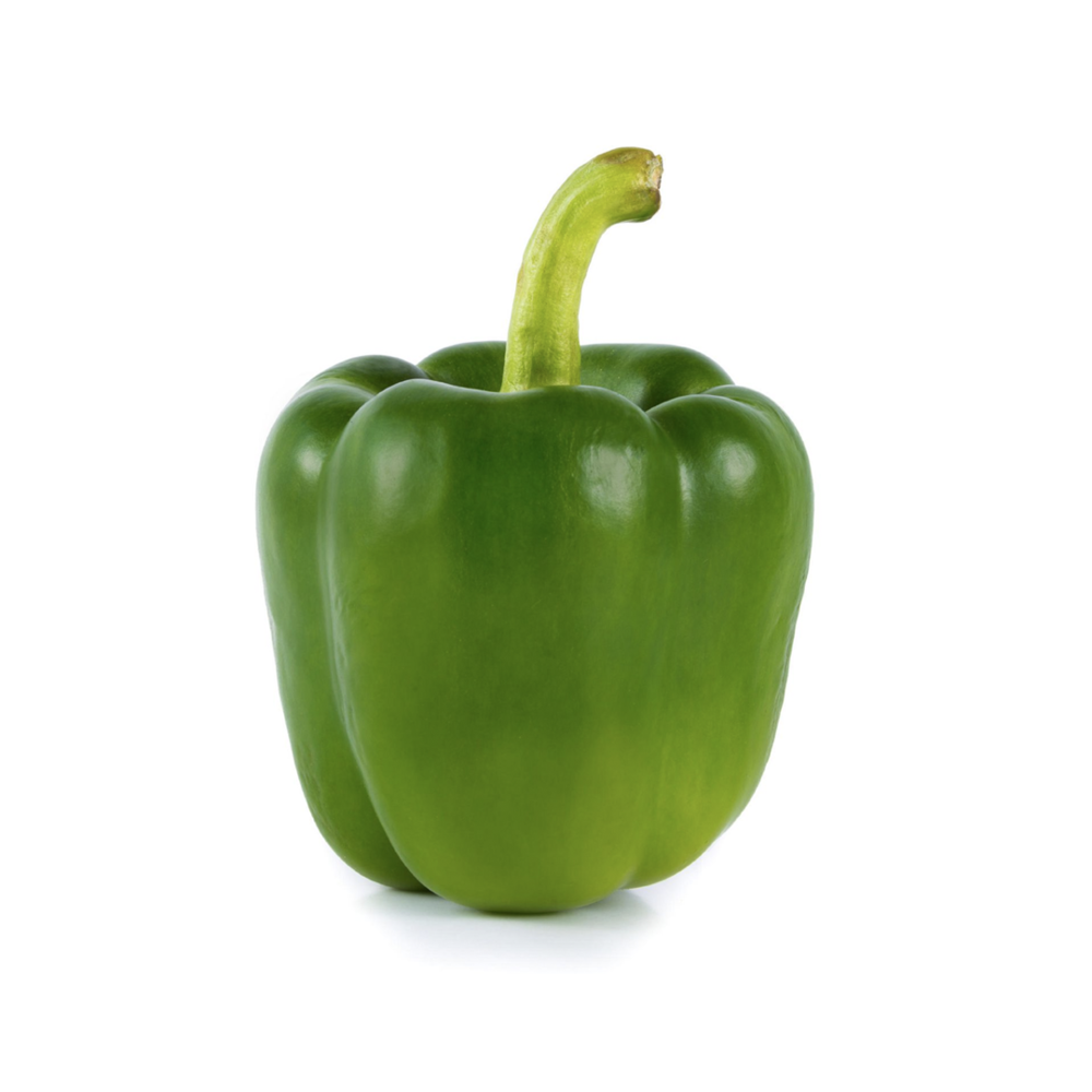 Product of the Week⇣ 14% - This week green pepper prices fell across all our suppliers. Too bad we can't say the same for red and yellow peppers, which have increased in price. Take advantage of the price drop!