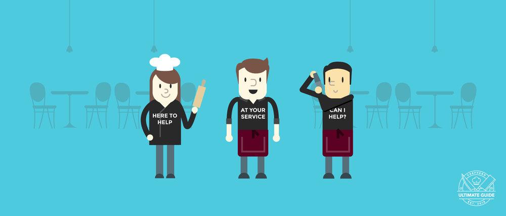 Restaurant_Employees_Providing_amazing_Service