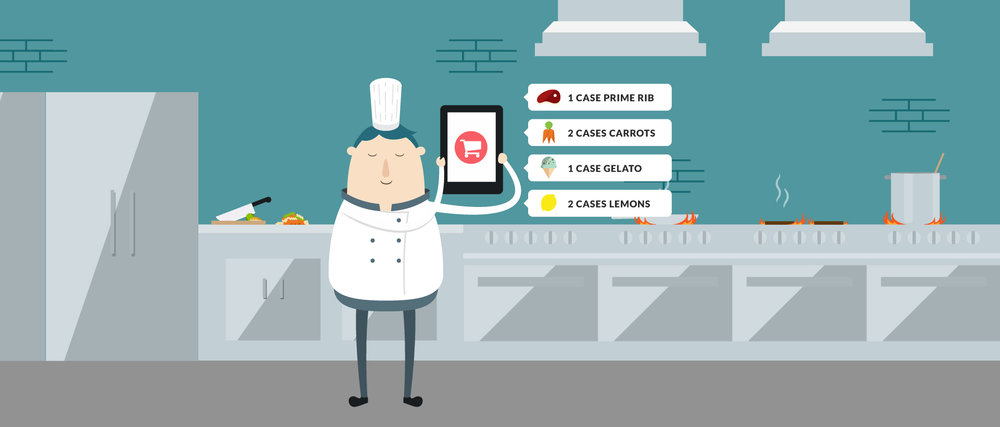 This New Restaurant Technology Isn't The Future — It's Now