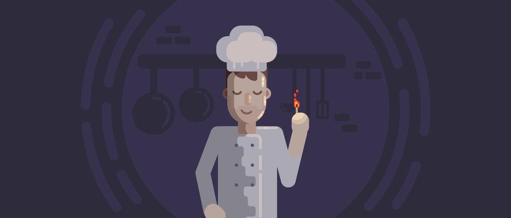 Dark Kitchens: A Breakout Strategy to Address A Changing Restaurant Market