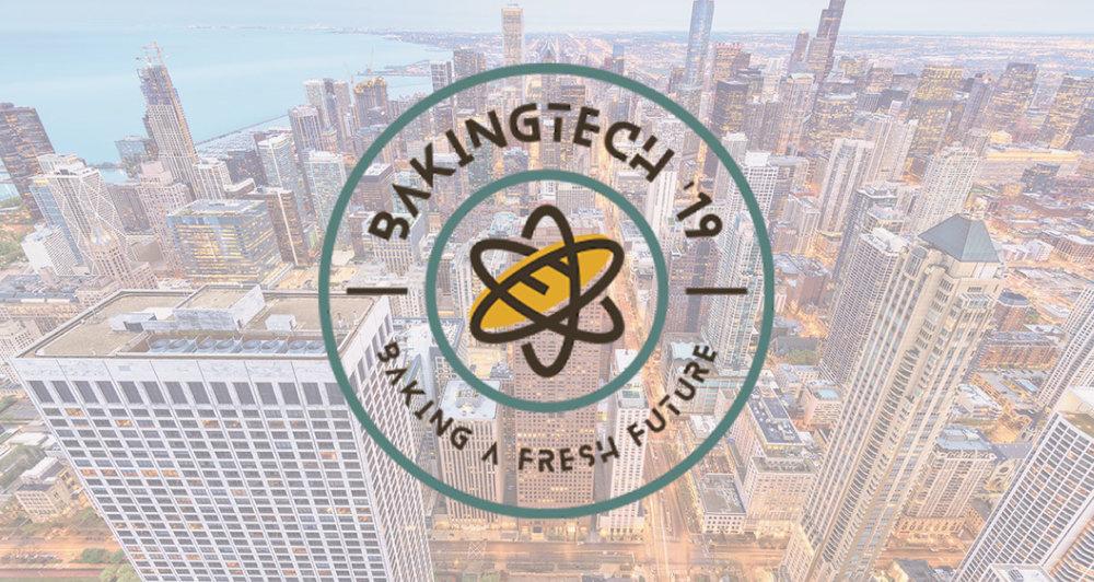 BakingTech 2019 Conference