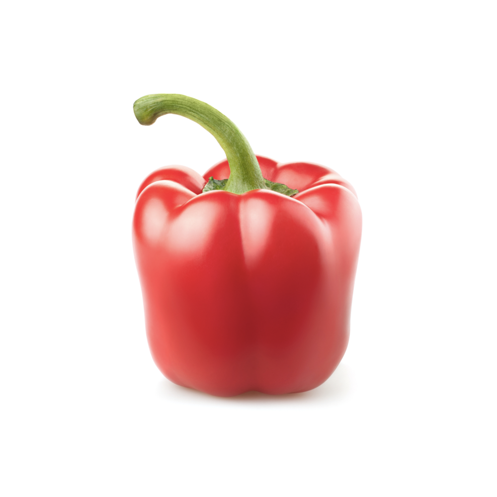 Product of the Week⇣ 20% - Red pepper prices have fallen again this week. Take advantage of the price drop!