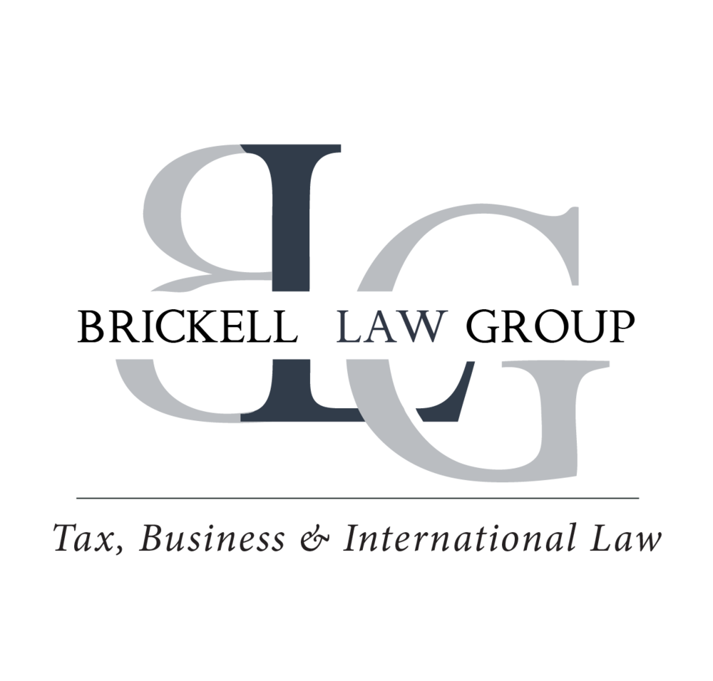 Brickell Law Group Tax Business & International Law