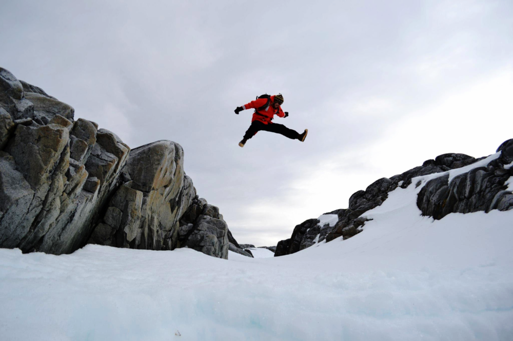 Antarctica 2011-12