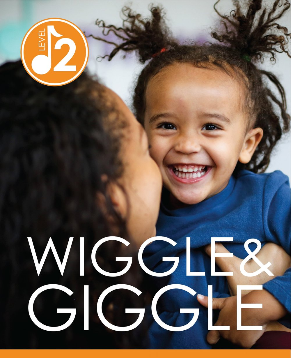 Ages 18mo - 3yrs - It's never too early to explore creativity! Music, movement, and plenty of toddler-style energy encourage social-emotional growth and build early pre-literacy and number skills.