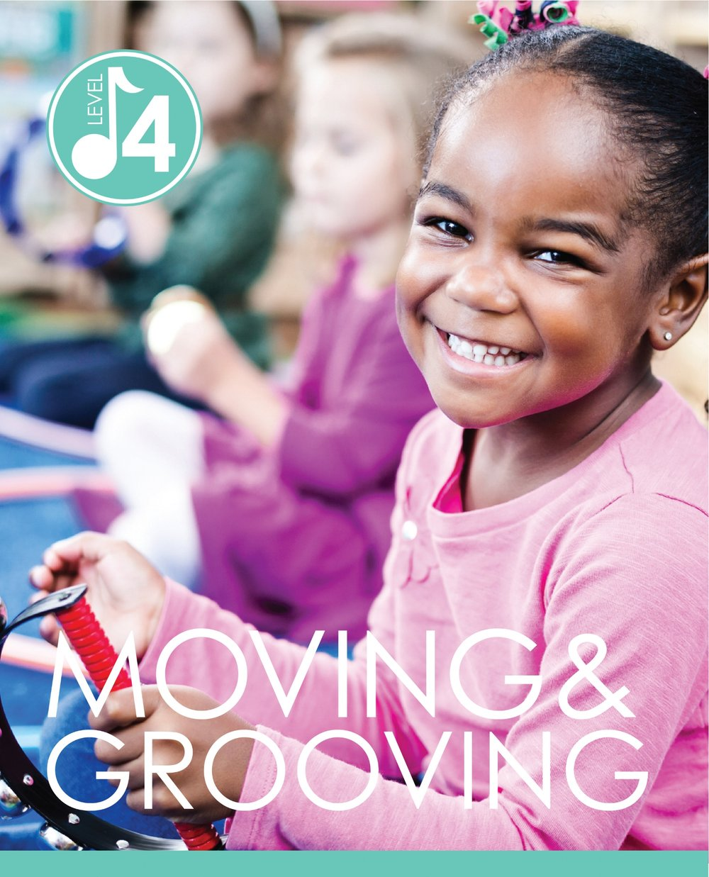 Ages 3yr - 4yr - Exciting experiences await as your child learns musical symbols, terms and concepts, explores more complex instruments, and builds skills that enhance school readiness.