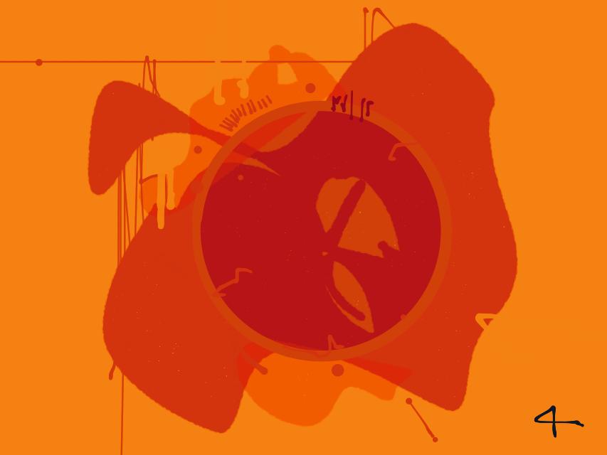 Civil Orange