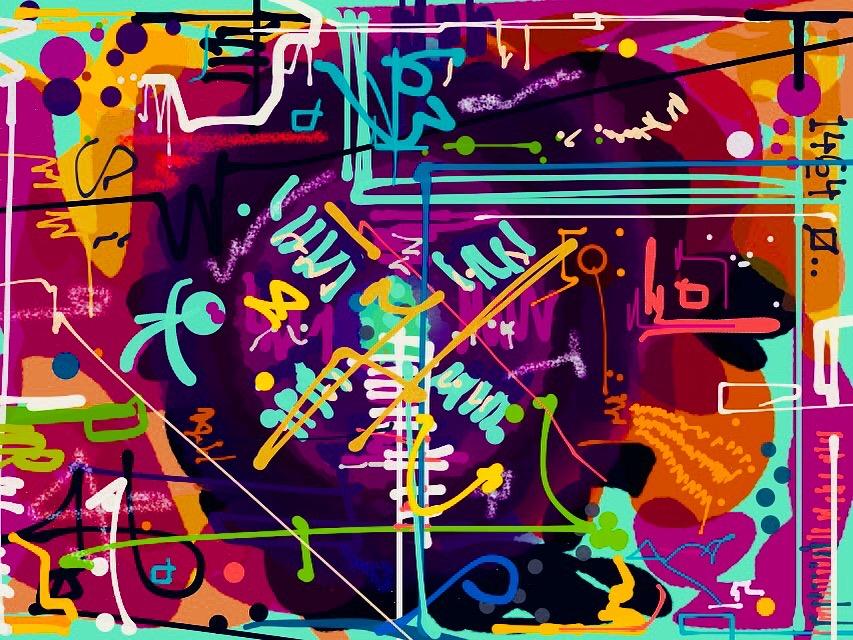 Kaleidoscope Malfunction