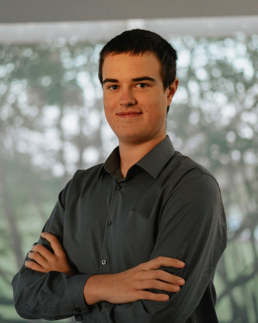 Dylan Setliff