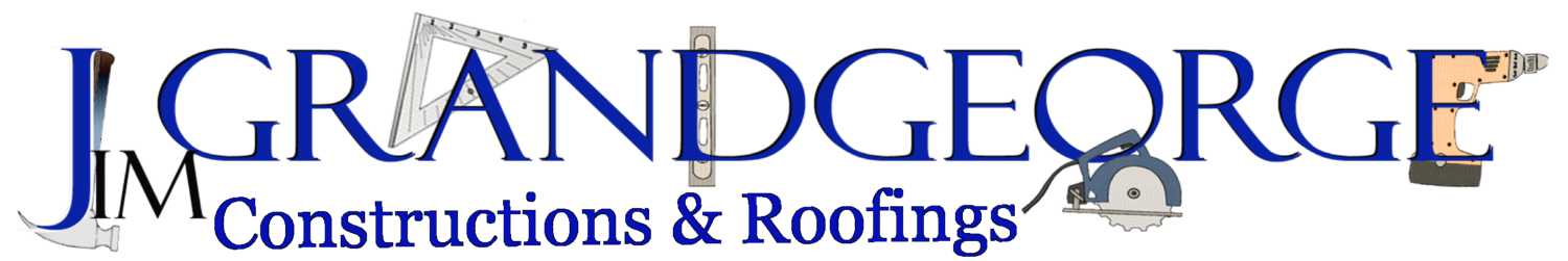 Jim Grandgeorge Constructions & Roofings