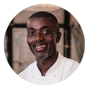Glen Bent   Executive Chef / Owner