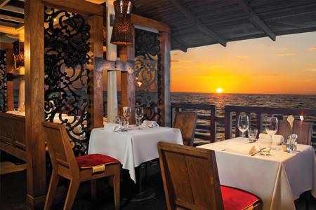 Daphne's Barbados Sunset Dinner