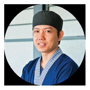 Ngo van Gong   Sous-chef