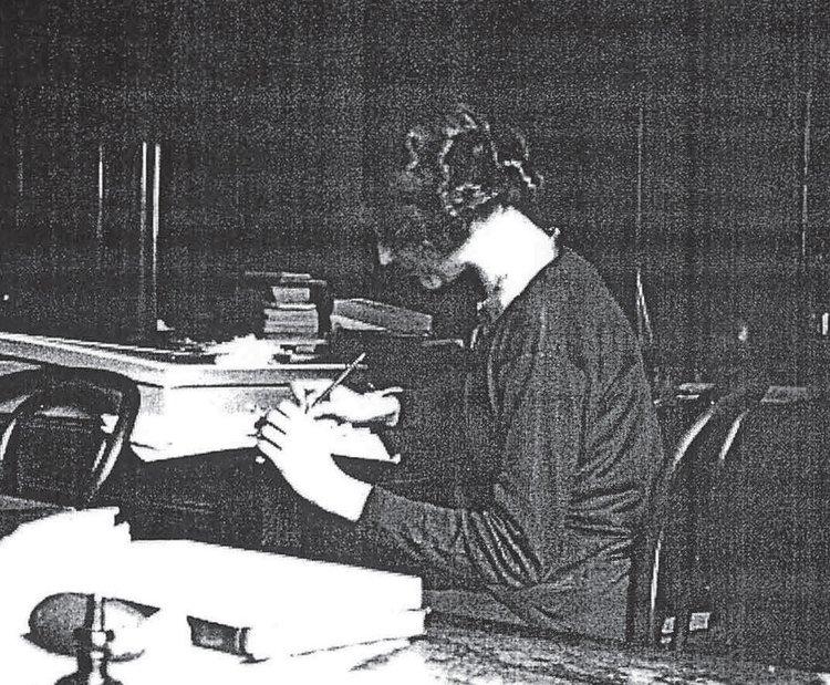 Thelma Adamson (1901–1983)