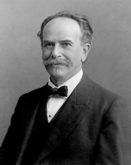 Franz Boas (1858–1942)