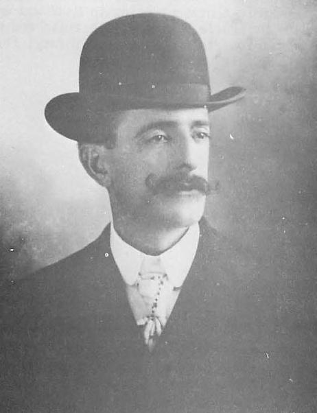 George Howe (1874–1951)